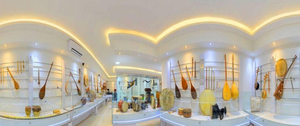 Isfahan-Music-Museum